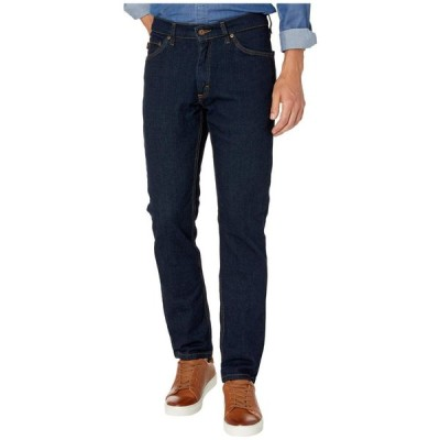 ティンバーランド Timberland PRO メンズ ジーンズ・デニム ワークパンツ スキニー・スリム Modern Grit-N-Grind Flex Denim Slim Fit Work Pants Dark Rinse