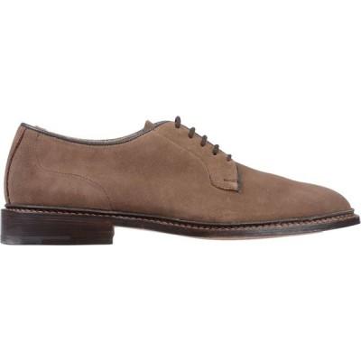トリッカーズ TRICKER'S メンズ シューズ・靴 laced shoes Brown
