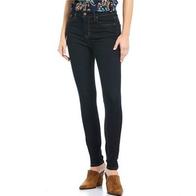 ジェシカシンプソン レディース デニムパンツ ボトムス Curvy High Rise Skinny Jeans