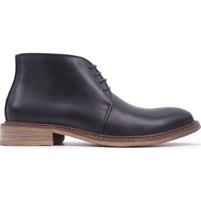 ラッドラッセル Rad Russel メンズ ブーツ レースアップブーツ シューズ・靴 Lace-Up Boots - Black Black