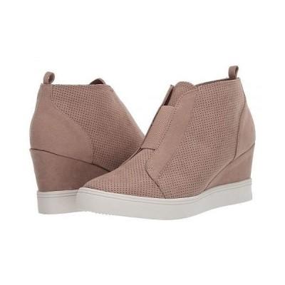MIA エムアイエー レディース 女性用 シューズ 靴 スニーカー 運動靴 Cristie-N - Stone
