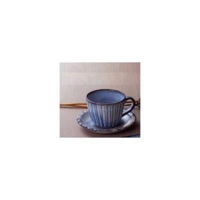 萩焼 青釉 碗皿