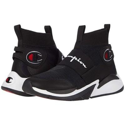 チャンピオン XG Pro メンズ スニーカー 靴 シューズ Black