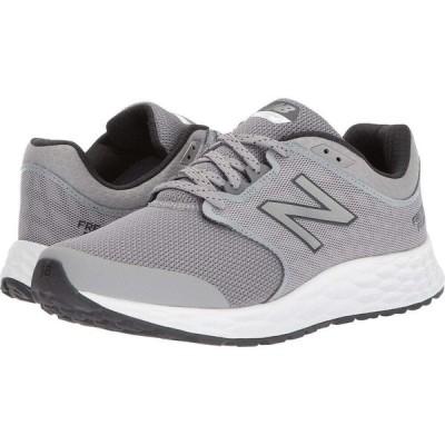 ニューバランス New Balance メンズ スニーカー シューズ・靴 1165v1 Grey/Black