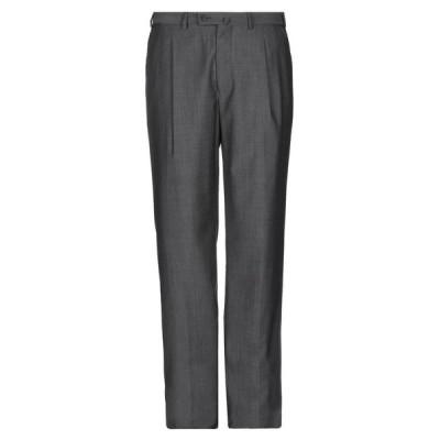 LES COPAINS クラシックパンツ ファッション  メンズファッション  ボトムス、パンツ  その他ボトムス、パンツ グレー