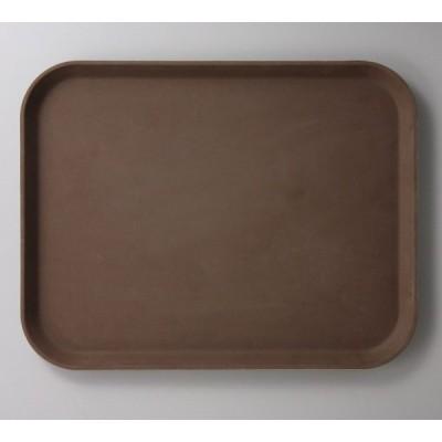 CARLISLE TBグリップレクタングルトレー 40.5cm (タン)