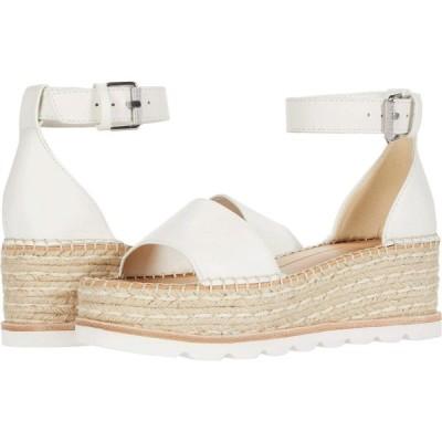 ドルチェヴィータ Dolce Vita レディース サンダル・ミュール シューズ・靴 Larita White Leather