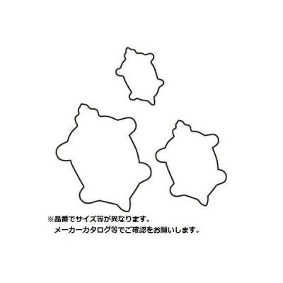 カンダ 05-0267-0403 生抜 亀 大 #3 (0502670403)