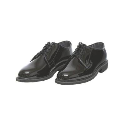 BATES(ベイツ)Oxford オックスフォード ドレスシューズ エナメルブラック[BA-941][アメリカ製]【中田商店】【送料無料】