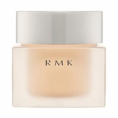 RMK アールエムケー クリーミィファンデーションEX #101 SPF21・PA++ 30g