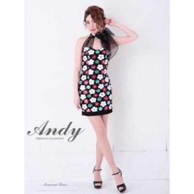 Andy ドレス AN-OK2126 ワンピース ミニドレス andyドレス アンディドレス クラブ キャバ ドレス パーティードレス