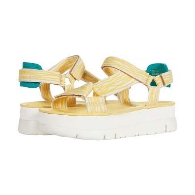 Camper カンペール レディース 女性用 シューズ 靴 ヒール Oruga Up - K200851 - Multicolor