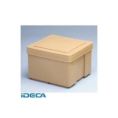 BW60353 保温保冷食缶 小 KC−200 薄茶 415×335 ポイント10倍