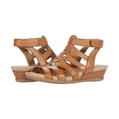 Earth アース レディース 女性用 シューズ 靴 ヒール Pisa Chatham - Sand Brown Eco Calf