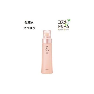 カネボウ DEW ローション <化粧水> さっぱり (透明タイプ) 150ml