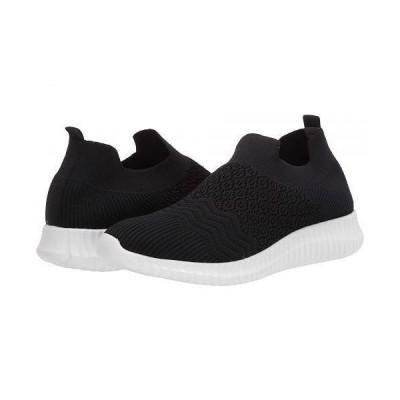 David Tate デービッドテール レディース 女性用 シューズ 靴 スニーカー 運動靴 Tiptop - Black