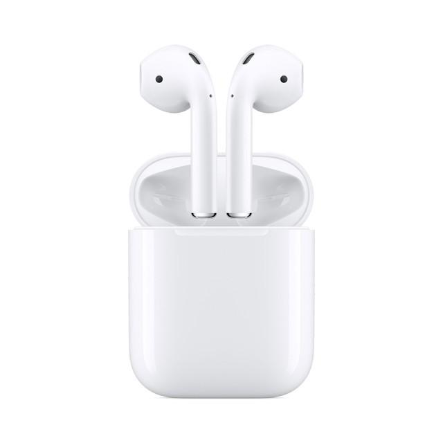 Apple AirPods 搭配有線充電盒