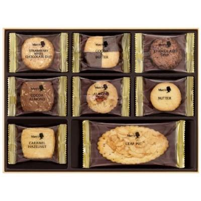 メリーチョコレート サヴール ド メリー クッキー詰合せ SVR-SH(お取り寄せ)(洋菓子ギフト)