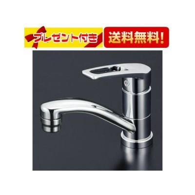∞[KM7011T]KVK 水栓金具 洗面用シングルレバー式混合栓 ケーブイケー(旧品番:KM561GV)