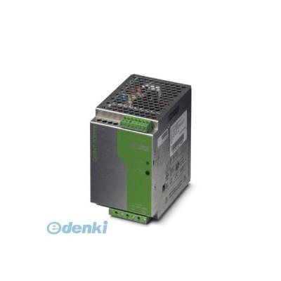 フェニックスコンタクト 電源 - QUINT-PS-3X400-500AC/24DC/10 - 2938617