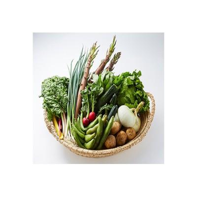 湯の花 旬の野菜セット