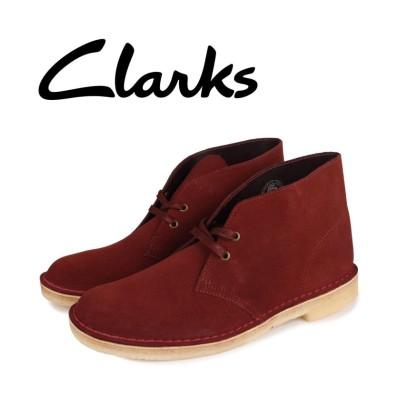 【スニークオンラインショップ】 クラークス clarks デザート ブーツ メンズ DESERT BOOT ブラウン 26154729 メンズ その他 UK8.0-26.0 SNEAK ONLINE SHOP