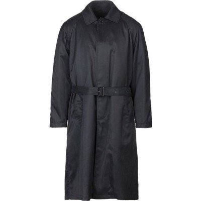 マルシアーノ MARCIANO メンズ コート アウター coat Dark blue