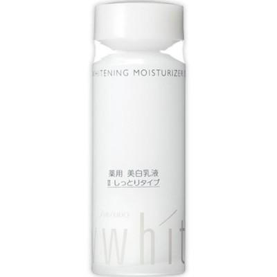 資生堂 UVホワイトホワイトニングモイスチャーライザーII 100ml (医薬部外品)