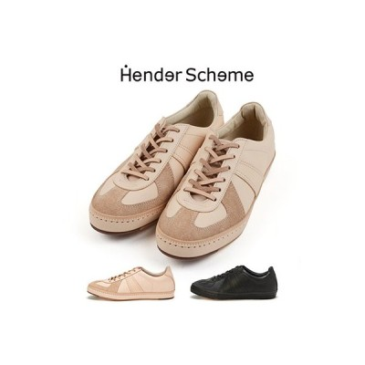 エンダースキーマ Hender Scheme  manual industrial products-05 mip-05