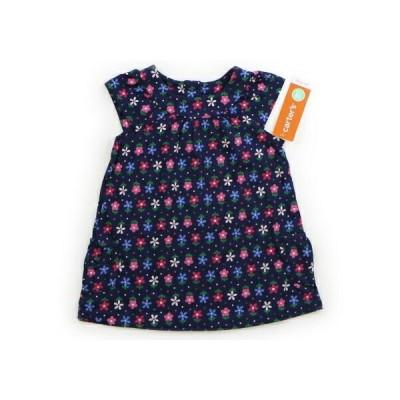 カーターズ Carter's ワンピース 80サイズ 女の子 子供服 ベビー服 キッズ