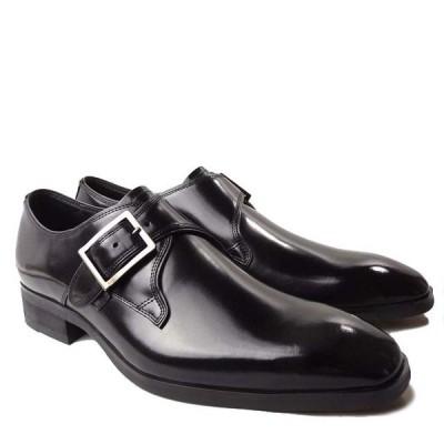 KENFORD KN50 ブラック ケンフォード 本革ビジネスドレスシューズ