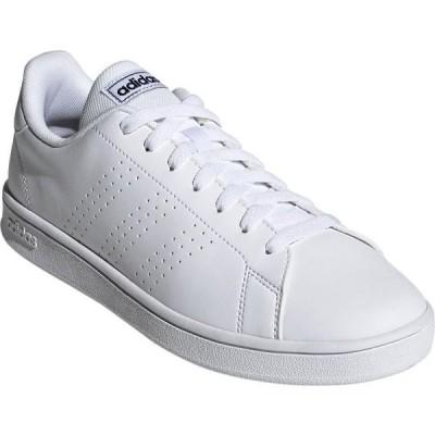 adidas 01_ADVANCOURTBASE (EE7691) [色 : RUNWHT/RUNWH] [サイズ : 220]