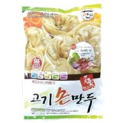 『MN肉餃子 450g 冷凍』韓国商品 韓国料理 最短当日発送