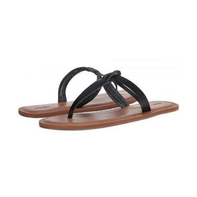 O'Neill オニール レディース 女性用 シューズ 靴 サンダル Grandview - Black