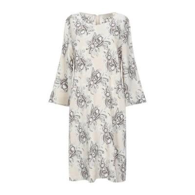 L' AUTRE CHOSE チューブドレス  レディースファッション  ドレス、ブライダル  パーティドレス サンド