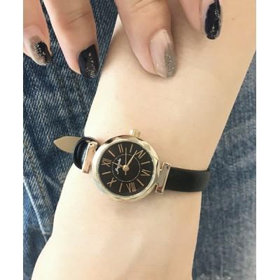 Three Four Time / カットべゼルベルト WOMEN 時計 > 腕時計