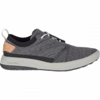 メレル Merrell メンズ スニーカー シューズ・靴 Gridway Sneaker Black