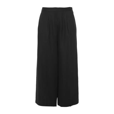 TWIST & TANGO パンツ ブラック 38 指定外繊維(テンセル)® 100% パンツ