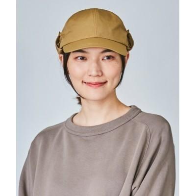 OVERRIDE / OVERRIDE WATER-REP SHADE CAP WOMEN 帽子 > キャップ