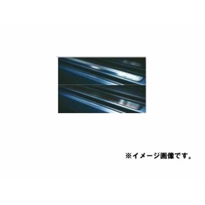 SUBARU LEVORG スバル レヴォーグ【VM4 VMG】 サイドシルプレート【ブルー】[E1017VA200]
