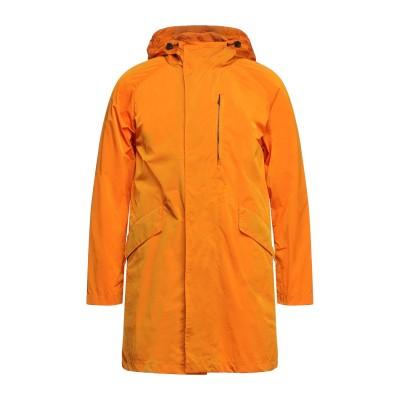 イーヴォ HEVÒ ライトコート オレンジ 48 ナイロン 100% ライトコート