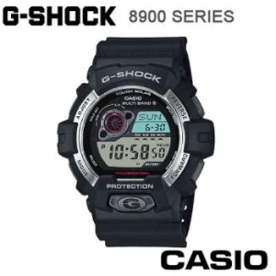 CASIO カシオ G-SHOCK G-ショック GW-8900-1JF 腕時計 20気圧防水 ソーラー 電波(G002)【正規販売店】