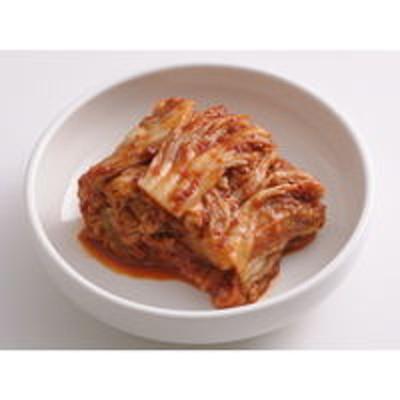 沈菜館沈菜館(キムチカン) 5種のキムチセット(白菜・大根・胡瓜・チャンジャ・さきいか漬)(直送品)