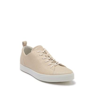 エコー レディース スニーカー シューズ Gillian Trend Lace-up Sneaker 51384ICEWH