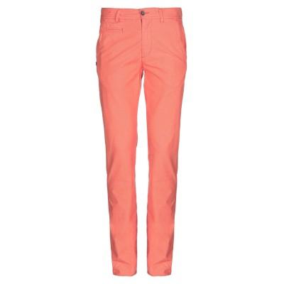 フォーティーウエフト 40WEFT パンツ オレンジ 32 コットン 60% / ポリエステル 40% パンツ