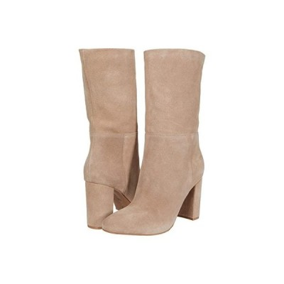 Chinese Laundry Keep Up レディース ブーツ Mars Taupe Split Suede