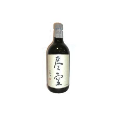 黒麹甕仕込み芋焼酎「尽空」720ml 25度