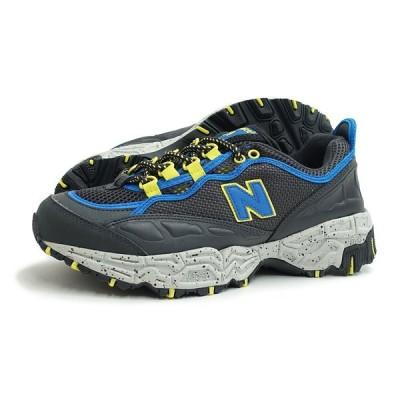 new balance(ニューバランス)ML801 GLC(ダークグレー)スニーカー トレイル ランニングシューズ メンズ  運動靴 Dワイズ