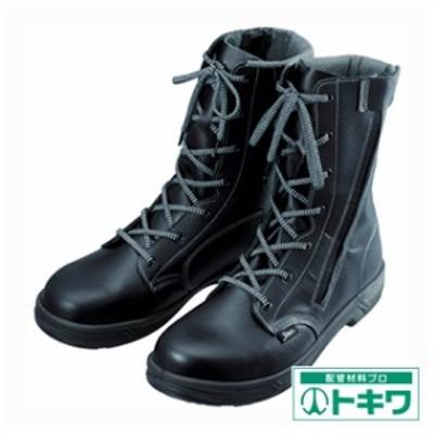 シモン 安全靴 長編上靴 SS33C付 23.5cm SS33C-23.5 ( 3682986 )