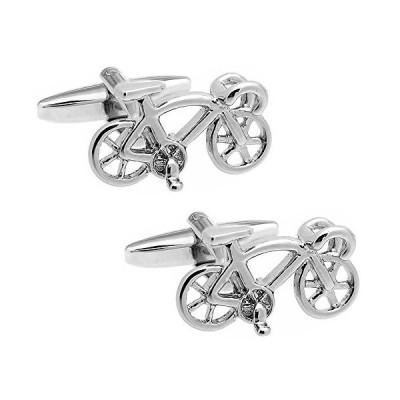 ロードバイク 自転車 カフス カフスボタン カフリンクス n01517